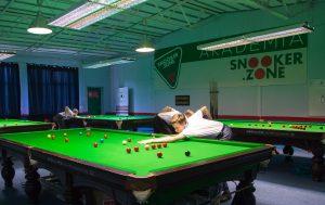Szkoła Snookera Snooker.Zone